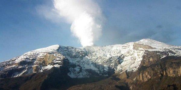 Scoperto in Colombia un nuovo vulcano: è stato ...