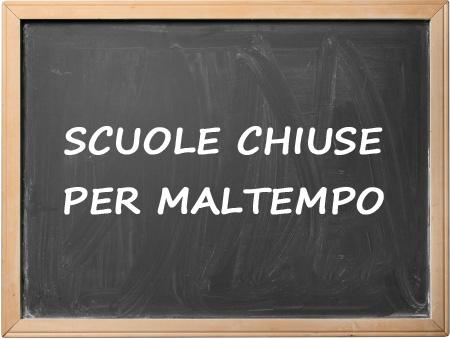 Allerta Meteo Toscana, scuole chiuse a Podenzana e Aulla