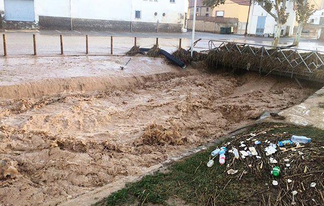 Alluvione in Spagna, 4 morti ad Agramunt vicino Lerida per l'esondazione di un fiume [FOTO] - Meteo Web