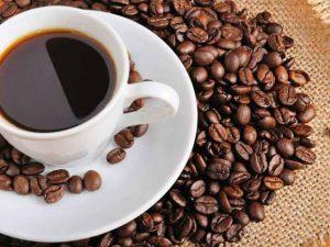 CAFFE' 4
