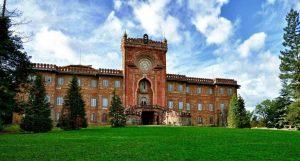 Castello di Sammezzano (2)
