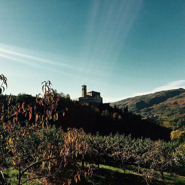 San Giovanni Ilarione - Veneto