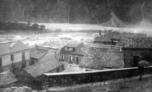 bivongi alluvione 1951