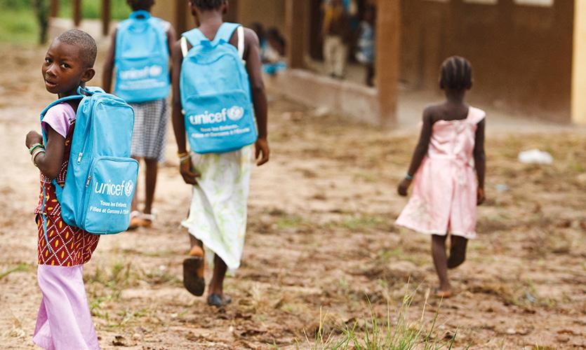 Rapporto Unicef-Oms-Banca Mondiale: nel mondo 149,2