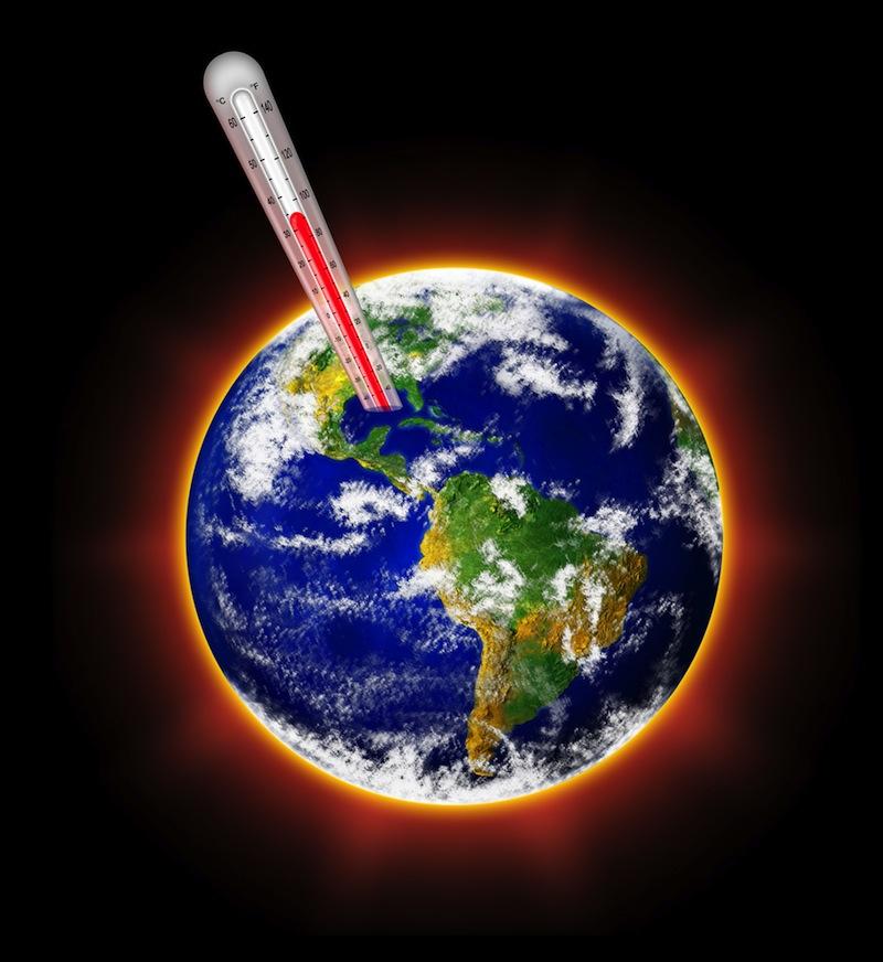 enea global warming