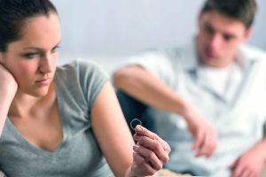 liti matrimonio divorzio