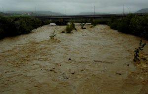 maltempo calabria piena fiume (6)