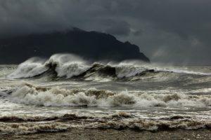 mareggiata storm