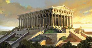 tempio artemide