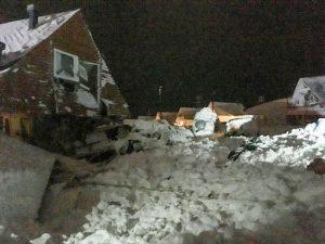 NORWAY-ARCTIC-AVALANCHE-ACCIDENT