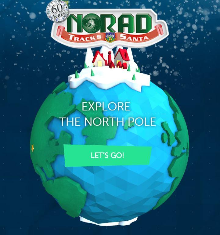 Dove Si Trova Babbo Natale Ecco Come Possiamo Scoprirlo