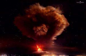Eruzione Etna 3 dicembre 2015 (9)