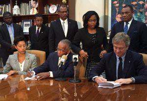 Firma Vago MSC_Primo Ministro Bahamas