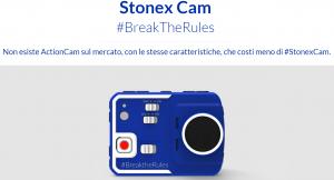 stonex cam