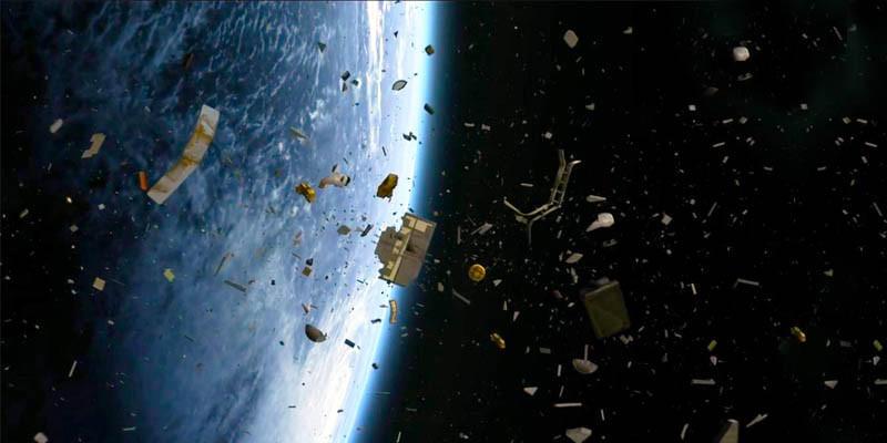 navicella spaziale