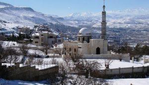 30 countries invited for Syria talks, including Iran, Saudi Arabia