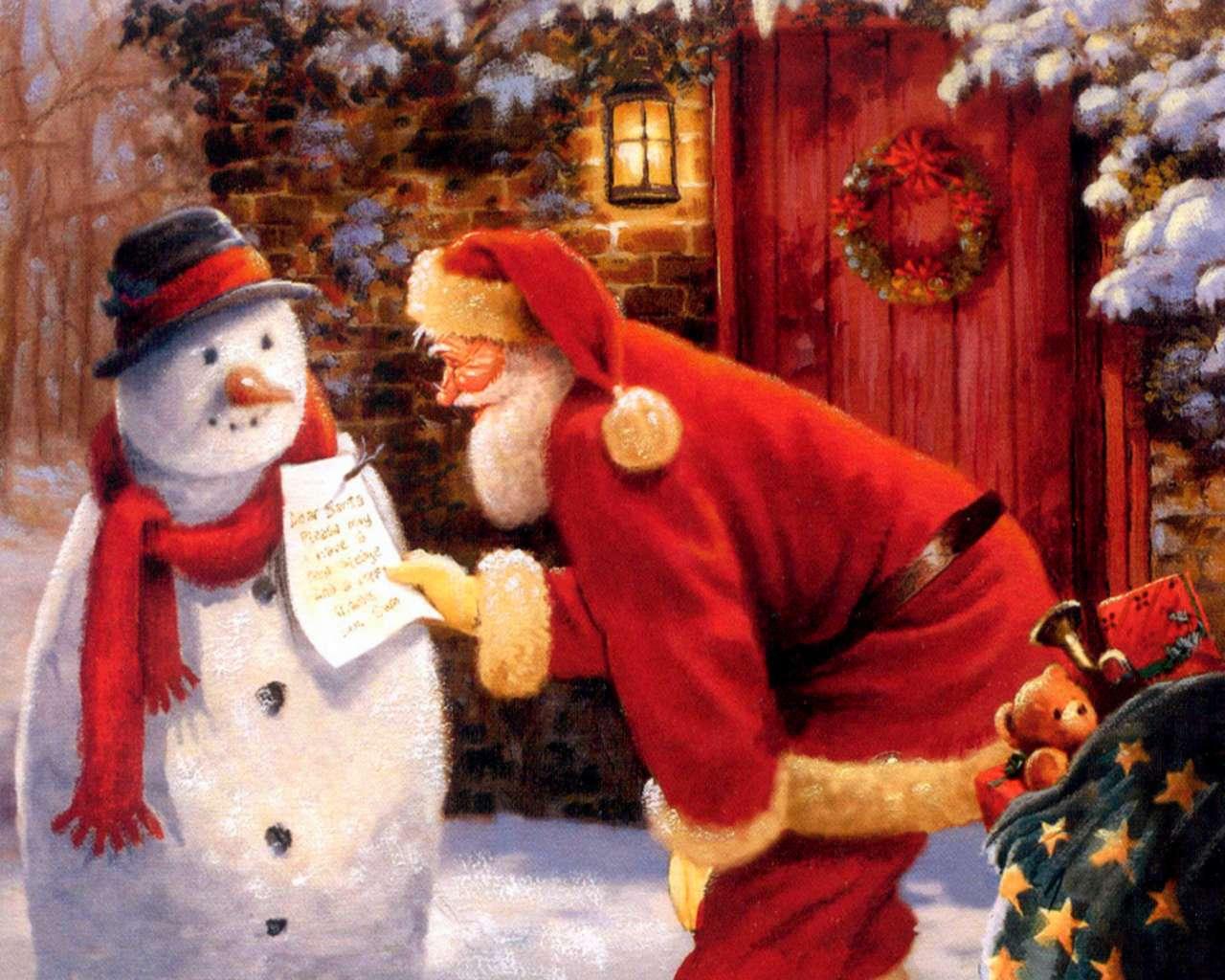 Babbo Natale Babbo Natale.Ricerca Il Mito Di Babbo Natale Puo Essere Dannoso Delude E Mina