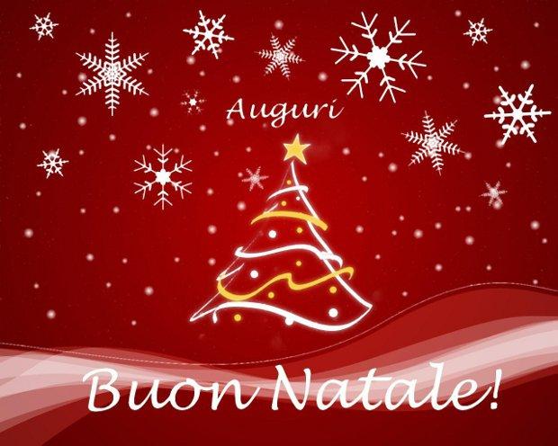 Auguri Per Natale.25 Dicembre 2020 Auguri Di Buon Natale E Buone Feste Le Piu Belle Immagini Gif Frasi Citazioni E Video Da Inviare Sui Social