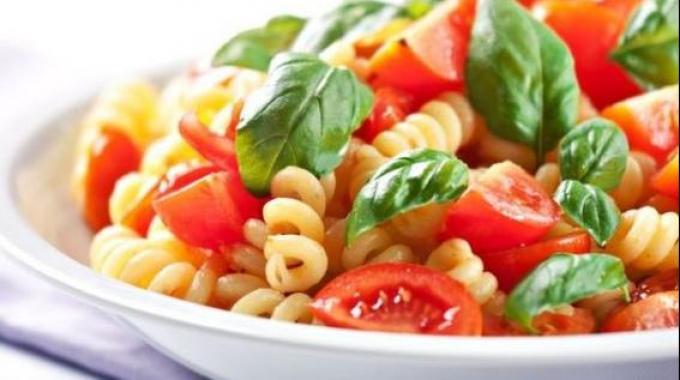 Mangiare pasta non fa ingrassare lo studio che lo prova e for Marchi di pasta da non mangiare