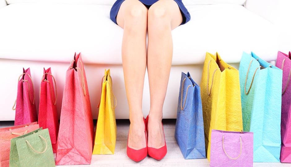 acquisti online shopping