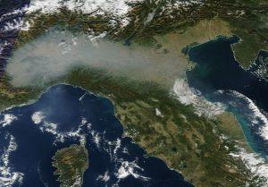 smog nord ovest
