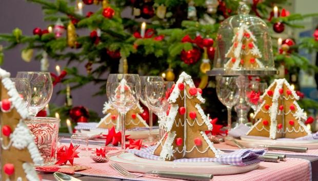 Festa Del Natale.Natale Le Feste Di Dicembre Nel Mondo Ecco I Piatti Tipici