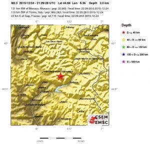 terremoto alpi francesi1