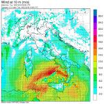 """Allerta Meteo, ciclone di neve al Sud: il """"clou"""" nel pomeriggio [MAPPE]"""