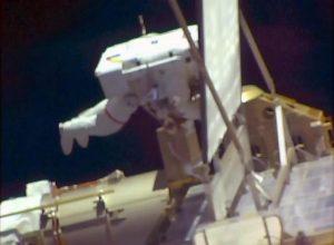 LaPresse/PA/NASA