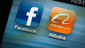 Alibaba e Facebook
