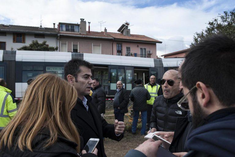 LaPresse/Alessandro Tocco
