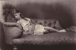 Fotografia di Lewis Carroll