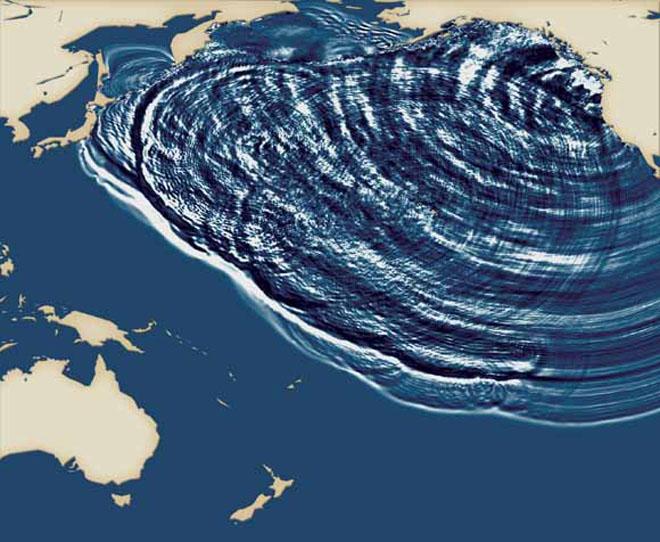 terremoto Cascadia