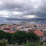 Maltempo a Messina e Reggio Calabria [FOTO]