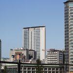 Milano, sole e caldo per il 2° giorno consecutivo [FOTO]