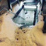 New York sommersa da quasi 80cm di neve: le FOTO da Manhattan