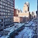 Neve a New York, la quiete dopo la tempesta [FOTO]