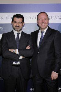 Onorato MSC Crociere - Barlocco Samsung