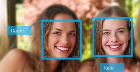 Software riconoscimento facciale online dating