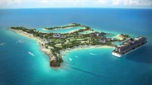 Riserva Marina Ocean Cay MSC