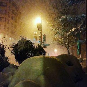 Snowzilla Usa Gennaio 2016 (11)