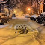 Tempeste di neve negli USA: le FOTO in diretta