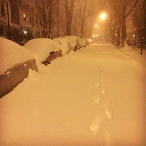 Snowzilla Usa Gennaio 2016 (5)