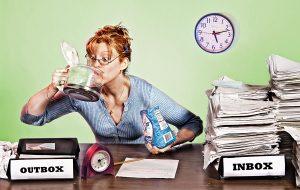 Stress_in_ufficio