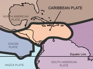 scosse Cuba