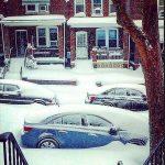 """""""Snowzilla"""": le FOTO della tempesta Jonas in diretta dagli USA"""