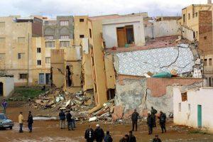 terremoto Marocco