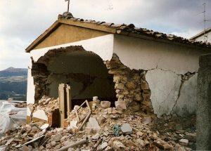 Terremoto in Umbria, 1997
