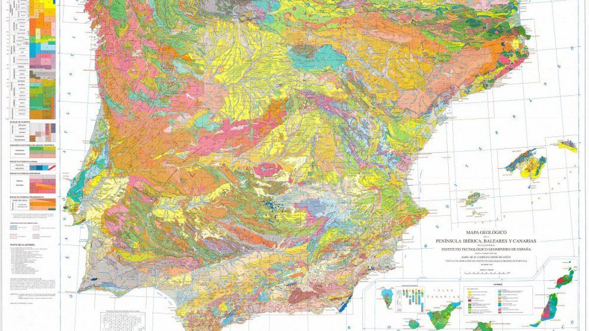 Cartina Climatica Della Spagna