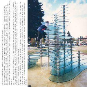 costruzione fontana gambarie